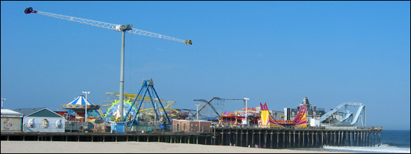 Casino pier seaside nj movie quote gambling